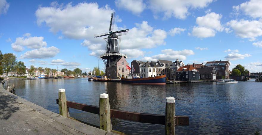 Maakelaar Haarlem Spaarneduin